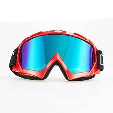 Cycling Skiing Double Lens Anti-UV Outdoor Sports Goggles Protective Sunglasses