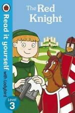 EARLY READER - Read it Yourself Ladybird - Level 3 - THE RED KNIGHT - NEW