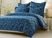 10 Pc. Comforter Set Includes: Comforter Insert, Duvet, Sheet Set and 4 Shams