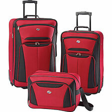 American Tourister Fieldbrook II 3 Pc Nested Luggage Luggage Set - Style #56445