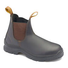 Blundstone SOFT TOE BOOTS 405 Brown Leather *AUS Brand- Size US 6.5, 7, 7.5 Or 8