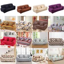 Various 3-Seater Sofa Cover Slipcover Protector Antimacassar Furniture Couch