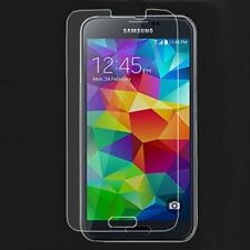 100% Genuine Temepered Glass Screen Protector For Galaxy S5 {[ko333