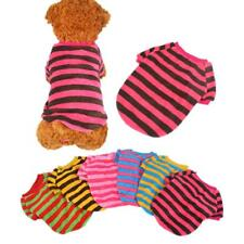 Pet Dog Coral Fleece Jacket Winter Clothes Puppy Sweater Clothing Apparel XXS-L