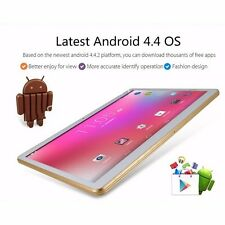 "Unlocked Android 9.6"" Tablet PC Phone Dual SIM 2G+16GB Octa Core GPS Bluetooth B"