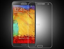 100% Genuine Temepered Glass Screen Protector For Galaxy NOTE 3 {[lq321