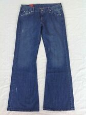 Flared Bootleg Womens Vintage Retro Levis  Jeans NWT  Sizes 9 & 10