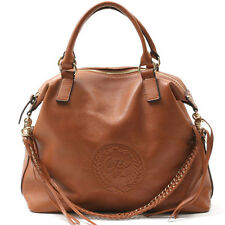 New leather HandBag Shoulder Women bag brown black hobo tote purse designer la16