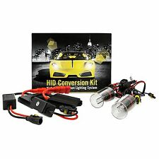 2010 TOYOTA CAMRY XLE H11 Xenon HID HeadLights Conversion Kit 5k 6k 8k 10k
