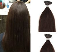 """18"""",22"""" 100grs,100s,I Tip (Stick Tip) Fusion Remy Human Hair Extensions #2"""