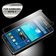100% Genuine Temepered Glass Screen Protector For Galaxy NOTE 3 {[ms33