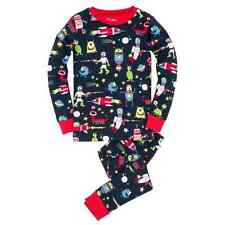 Hatley Boys Pyjamas Space Aliens