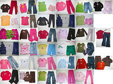Gymboree Used Upick Outfit Set Shorts or Pants Size 6-12