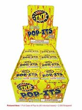 TNT POP-ITS #1 Selling Brand of Trick Noise Makers Party Snaps, Wholesale Prices