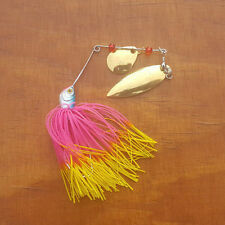 Spinnerbait Yellowbelly Murray Cod Perch Trout Redfin Bass Barra 2/3oz