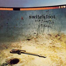 The Beautiful Letdown by Switchfoot (CD, Feb-2003, Sparrow Records)
