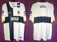 Great BOCA JUNIORS jersey SPECIAL EDITION away 2012 *AUTHENTIC* NIKE Brand New