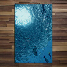 Abzu Game Poster High Quality Prints