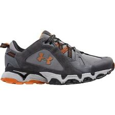 Under Armour Shoes - Chetco Trail - Graph/Steel/Rodeo Or