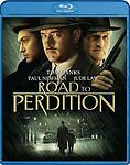 Road to Perdition [Blu-ray] Blu-ray