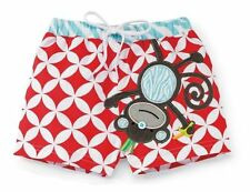 Boys Clothing Mud Pie Boys Safari Monkey Swim Trunks