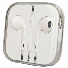 New OEM Authentic Apple EarPods w/ Remote & Mic Headphones for iPhone wholesale
