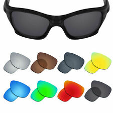 POLARIZED Replacement Lenses for-OAKLEY Pit Bull Sunglasses -Multiple Options