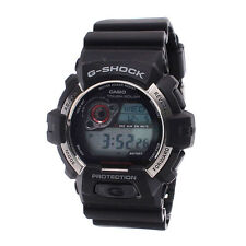 Casio G-SHOCK TOUGH SOLAR Mens Digital Watch Sport Black GR-8900-1D