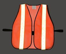 RK 8012 Safety Vest with Reflective Stripes, High visibility safety vest