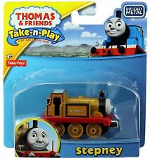 BRAND NEW THOMAS THE TANK ENGINE DIECAST STEPNEY