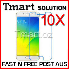 Tempered Glass & Clear & Matte Anti Glare LCD Screen Protector Guard Oppo R9s