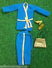 Vintage Mattel Barbie #1905 Super Star Era Fashion Favorites NM