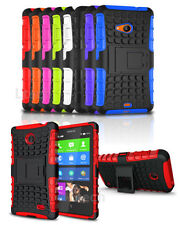 Apple iPhone 6 (4.7 inch) Shockproof Tough Hard Silicone Strong Case Cover