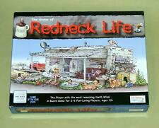 THE GAME OF REDNECK LIFE (BOARD GAME) from GUT BUSTIN' GAMES GUT1000