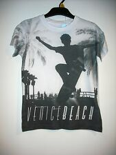 BNWT.  Venice Beach Summer T Shirt . Boys. Age 7-11  Years