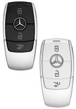 Genuine Mercedes Benz Lifestyle Collection Key Fob Style Flash Drive