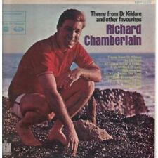RICHARD CHAMBERLAIN Theme From Dr Kildare And Other Favourites LP VINYL UK
