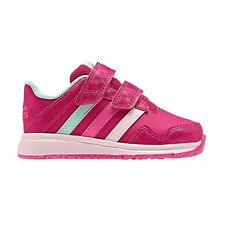 adidas SNICE 4 CF INFANT GIRL'S SHOES,PINK/GREEN*German Brand- Size US 4, 5 Or 7