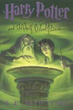 Harry Potter: Harry Potter and the Half-Blood Prince 6 by J. K. Rowling (2005, …