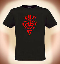 Iconic T-Shirt Star Wars, Sith Lords, NEW Size S to 3XL