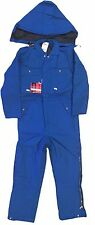 Nomex IIIA Insulated Lined Coveralls FR Flame Resistant Work Uniform CO08
