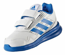 Adidas Infants Boy Running Shoes AltaRun AdiFit EcoOrtholite Training BA9413 New