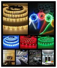 5M SMD 3528/5050/5630 IP65 Waterproof Flexible LED Strip Light 300LEDs DC 12V