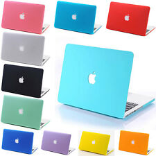 "Frosted Matte Hard Case Cover Shell for Apple Macbook Air 11/13"" Pro 13"" Retina"