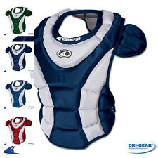 CHAMPRO GIRLS CHEST PROTECTOR 15 INCH YOUTH