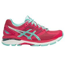 Asics GT 2000-4(D) WOMEN'S RUNNING SHOES, PINK/BLUE*JP Brand-Size US 6, 6.5 Or 7