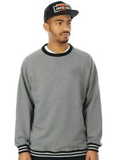 Santa Cruz Concrete Block Crew Sweater