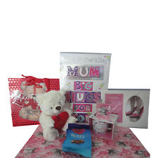 MOTHERS DAY GIFT SET PRESENT CUTE LOVE FOR MUMMY 26th MARCH 2017