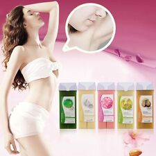 Good Hair Removal Paper Depilatory Wax Cartridge Heater Waxing Hair Removal @W
