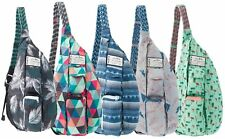 Kavu Rope Pack Sling Backpack Durable Lightweight Water Resistant Polyester Bag